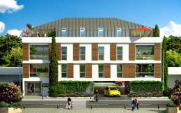 Location Appartement 3 pièces St Medard en Jalles