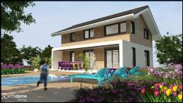 Achat Maison+Terrain 5 pièces Seynod