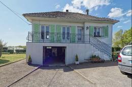 Maison Peyrilhac &bull; <span class='offer-area-number'>80</span> m² environ &bull; <span class='offer-rooms-number'>4</span> pièces