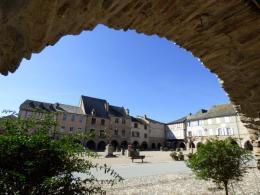 Achat Maison 3 pièces Sauveterre de Rouergue