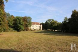Achat Château 14 pièces Dijon