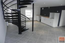 Achat Appartement 3 pièces Monistrol sur Loire