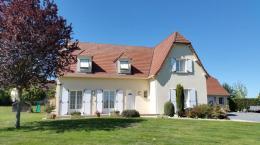 Achat Maison 7 pièces St Sornin Lavolps
