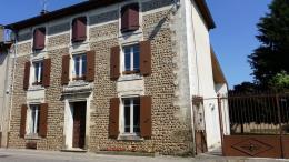 Achat Maison 13 pièces St Sorlin en Valloire