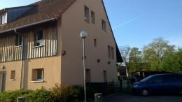 Location Appartement 4 pièces Marckolsheim