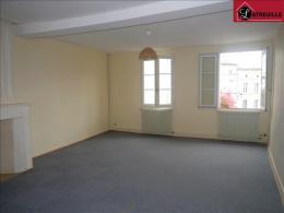 Location Appartement 2 pièces Pons