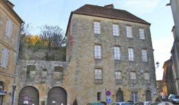 Achat Maison 12 pièces Gourdon