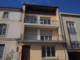 Achat Appartement 5 pièces Luneville