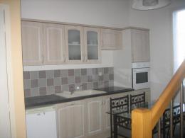Location Appartement 2 pièces Sommieres