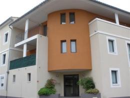 Location Appartement 2 pièces Vauvert