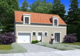 Achat Maison 6 pièces Follainville Dennemont