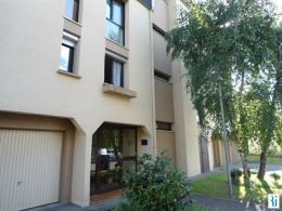 Achat Appartement Petit Couronne