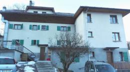 Achat Appartement 4 pièces Villard