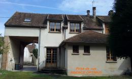 Achat Maison 6 pièces Villeneuve la Guyard
