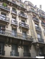 Location Appartement 4 pièces Levallois Perret