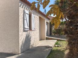 Location Villa 4 pièces St Esteve