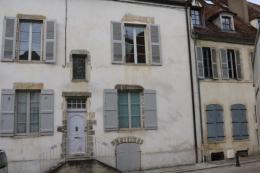 Achat Maison 8 pièces Semur en Auxois