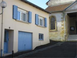 Achat Maison 5 pièces Chatel St Germain