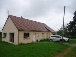 Achat Maison 3 pièces St Maurice les Charencey