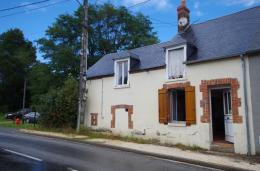Achat Maison 3 pièces Ste Genevieve des Bois