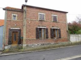 Achat Maison 4 pièces St Quentin le Petit