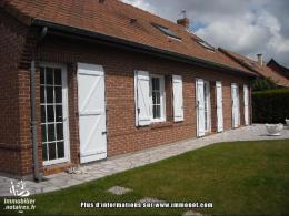 Achat Maison St Folquin