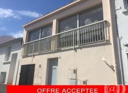 Achat Appartement 4 pièces St Gilles Croix de Vie
