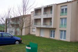 Location Appartement 2 pièces St Benoit