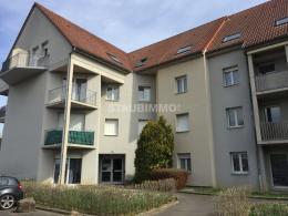 Achat Appartement 4 pièces Village Neuf