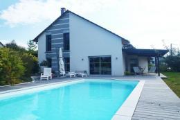 Achat Villa 6 pièces Altkirch