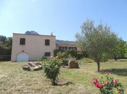 Achat Villa 6 pièces Calenzana