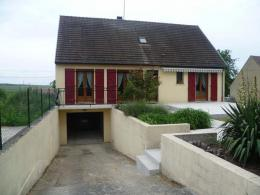 Achat Maison 6 pièces Cauvigny