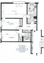 Location Appartement 3 pièces Sevres