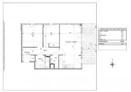 Achat Appartement 3 pièces Lentilly