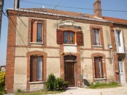 Achat Appartement 5 pièces Bray sur Seine