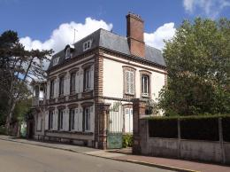 Achat Maison 10 pièces Chateauneuf en Thymerais