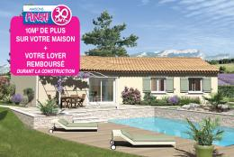 Achat Maison 5 pièces Cabrieres D Avignon