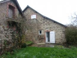 Location Maison 2 pièces Le Lion d Angers