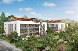 Achat Appartement 5 pièces Reignier-Esery