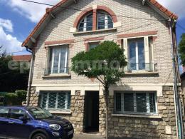 Achat Maison 7 pièces Maisons Alfort