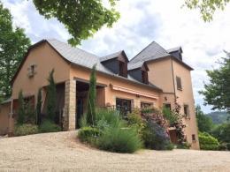 Achat Maison 10 pièces La Canourgue