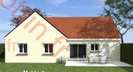 Achat Maison 3 pièces La Fouillouse