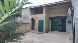 Maison Vauvert &bull; <span class='offer-area-number'>78</span> m² environ &bull; <span class='offer-rooms-number'>4</span> pièces