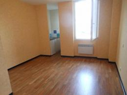 Appartement Albi &bull; <span class='offer-area-number'>18</span> m² environ &bull; <span class='offer-rooms-number'>1</span> pièce
