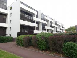 Appartement Marcq en Baroeul &bull; <span class='offer-area-number'>22</span> m² environ &bull; <span class='offer-rooms-number'>1</span> pièce