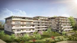 Achat Appartement 2 pièces Ferney Voltaire