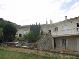 Achat Villa 5 pièces Foix
