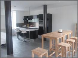 Achat Appartement 3 pièces St Gaudens