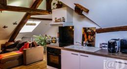 Achat Appartement 2 pièces Thorigny sur Oreuse