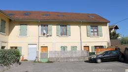 Achat Appartement 3 pièces St Marcellin